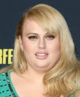 Rebel Wilson Feature
