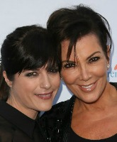 Selma Blair and Kris Jenner Feature