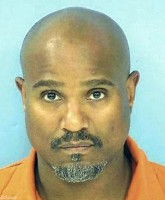 Seth Gilliam Arrested Mug Shot