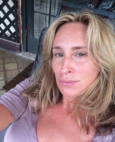Photos Sonja Morgan Without Makeup