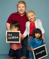 The Little Couple Feature