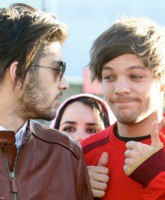 Zayn Malik vs Louis Tomlinson Feature