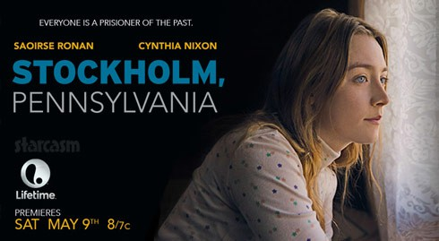 Lifetime movie Stockholm Pennsylvania banner