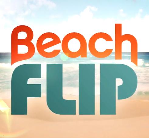 Hgtv previews fun new summer show beach flip