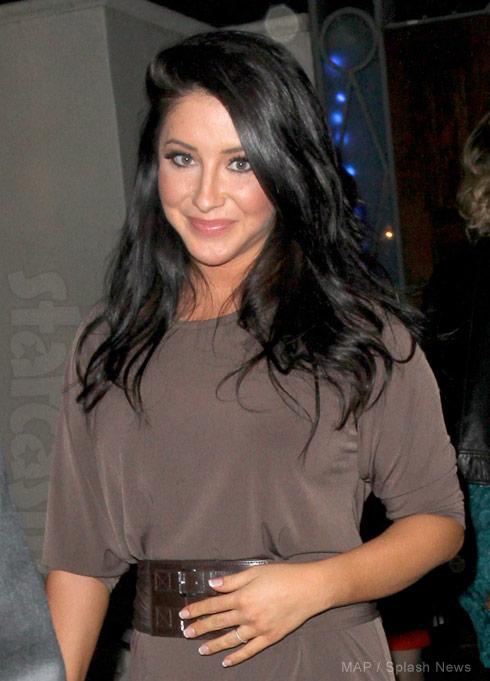 Bristol Palin Pregnant Pictures 27
