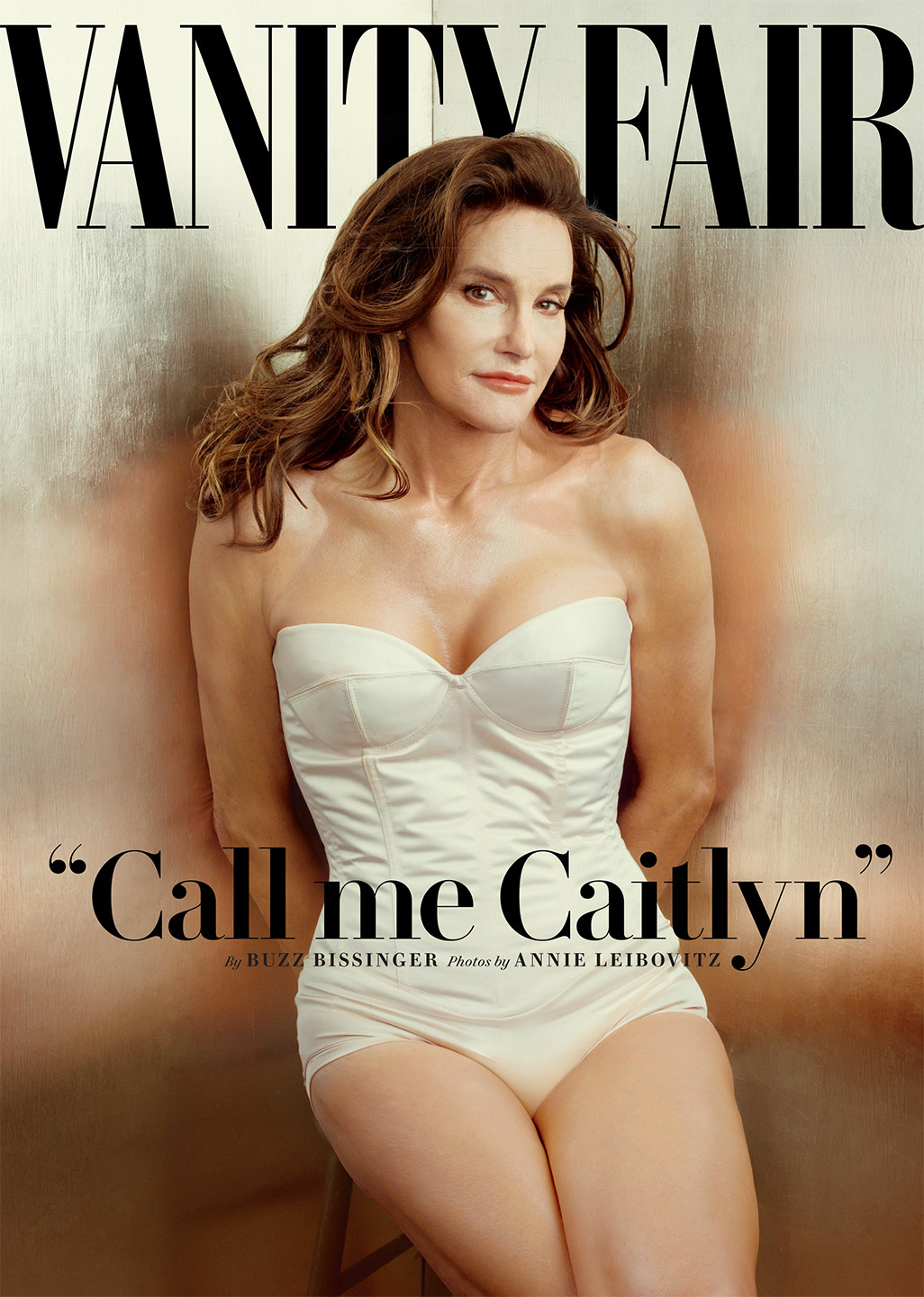 Photo meet caitlyn jenner the woman formerly known as bruce jenner