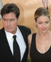 Charlie Sheen vs Denise Richards Feature