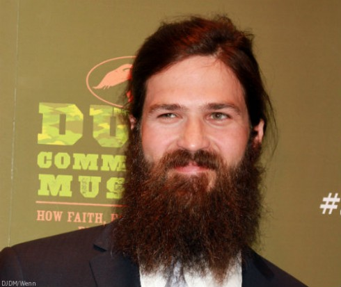 Duck Dynasty's Jep Robertson 2015