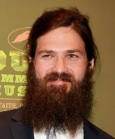 Duck Dynasty's Jep Robertson Feature