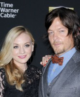 Emily Kinney and Norman Reedus Dating