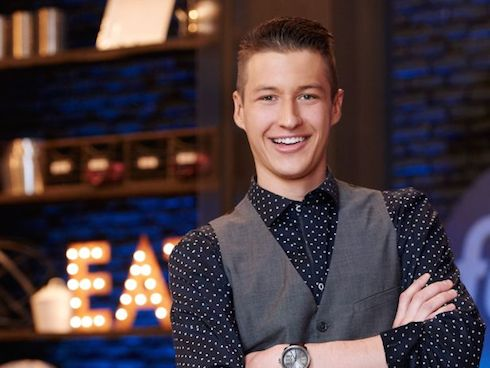 The Next Food Network Star matthew grunwald kicked off food network star; viewers fine