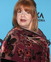2014 Roundabout Spring Gala, held at the Hammerstein Ballroom - Arrivals.  Featuring: Annie Golden Where: New York, New York, United States When: 10 Mar 2014 Credit: Joseph Marzullo/WENN.com