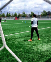 Hope Solo One