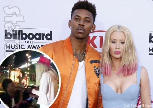 swaggy and iggy azalea dating asap