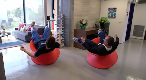 comedians in cars getting coffee 39 s sixth season debuts today. Black Bedroom Furniture Sets. Home Design Ideas