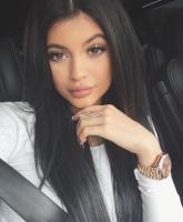 Kylie Posed