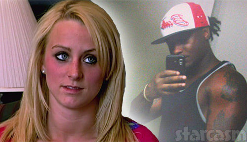 tr dating Leah messer is reportedly dating theodore tr dues friends say tr moved in with the troubled teen mom after just one week of dating.