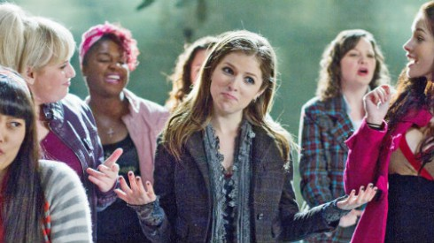 Pitch Perfect 3 Details