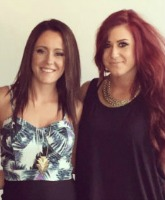 Teen Mom 2 Cast NYC Feature