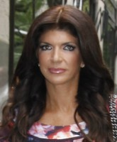 Teresa Giudice Ordered to Pay Govt