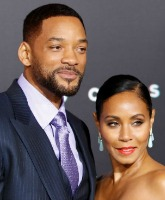 Will Smith and Jada Pinkett Smith Feature
