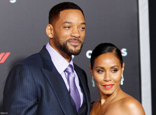 is will smith and jada in an open relationship