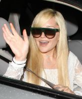 Amanda Bynes Now - 2015 Feature