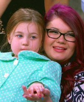 Amber Portwood Custody Feature