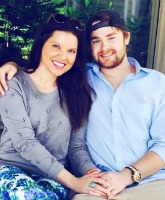 Amy Duggar and Fiance Dillon King Feature