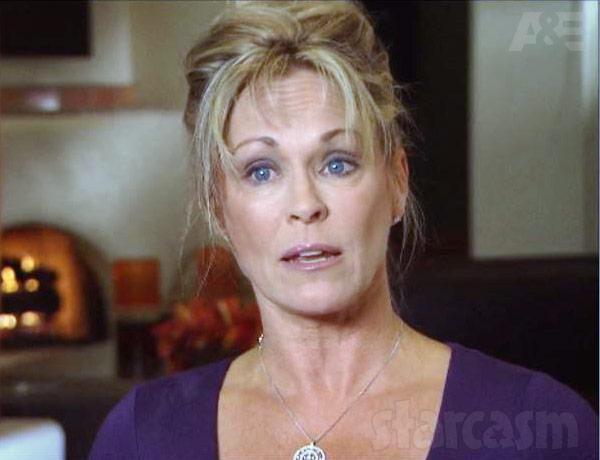 Bill Cosby accuser Barbara Bowman