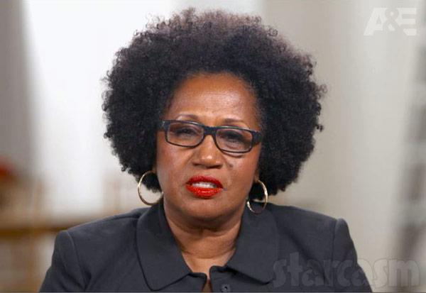 Bill Cosby accuser Charlotte Fox