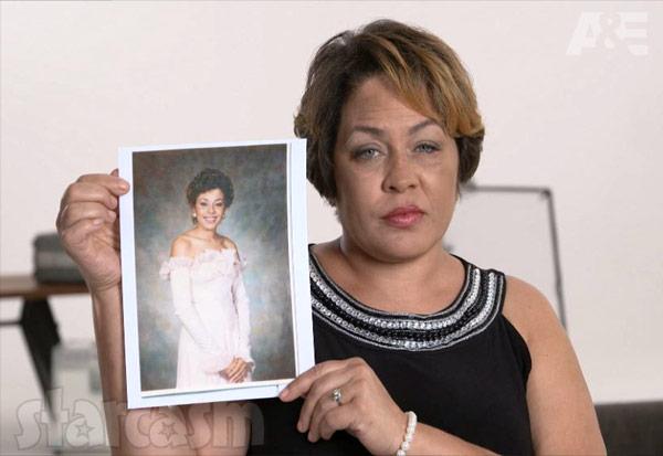 Bill Cosby accuser Chelan Lasha