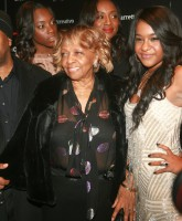 Cissy Houston and Bobbi Kristina Brown Lifetime's new reality series 'The Houstons: On Our Own' premiere launch party at the Tribeca Grand Hotel - Arrivals  Featuring: Cissy Houston and Bobbi Kristina Brown Where: New York City, United States When: 22 Oct 2012 Credit: WENN