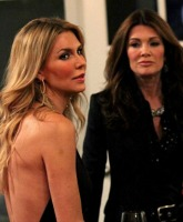 Brandi Glanville and Lisa Vanderpump Feature