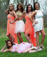 Gypsy Sisters' Mellie Stanley apologizes to supporters ...