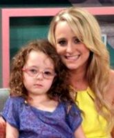 Leah Messer Feature