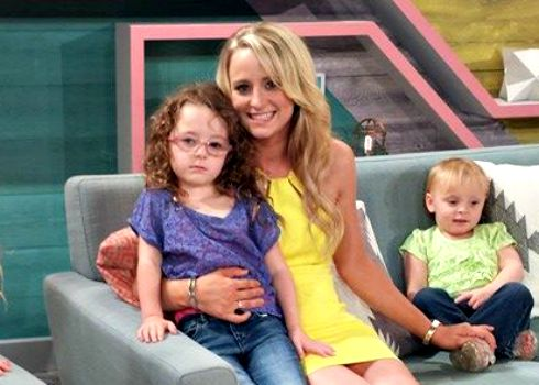 Teen Mom 2 star opens up about daughters health concern
