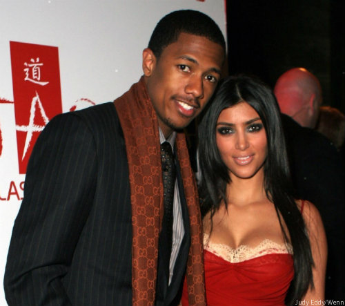 Nick cannon dating in Perth