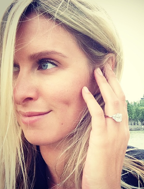 Who did nicky hilton marry who is nicky hilton 39 s husband james rothschild