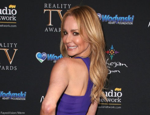 Taylor Armstrong Return to RHOBH