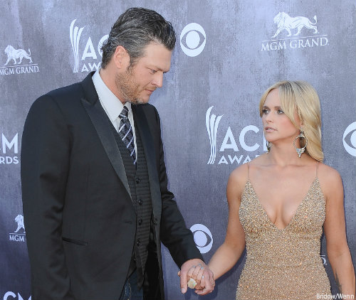 Have Blake Shelton Or Miranda Lambert Cheated On Each Other