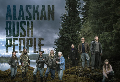 Alaskan Bush People Discovery