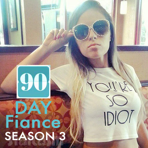 90 Day Fiance Season 3 Cassia Tavares