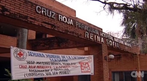 Abortions Laws in Paraguay