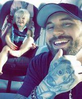Adam Lind Daughter Paislee TN