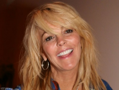 Dina Lohan - Family Therapy With Dr. Jenn