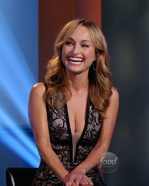 giada de laurentiis daughter