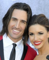 Jake Owen and Wife Lacey Buchanan