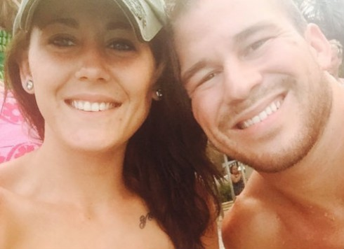 Jenelle Evans and Nathan Griffith Broken Up