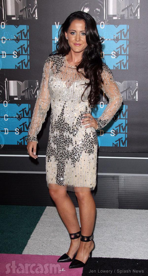 Jenelle Evans Video Music Awards
